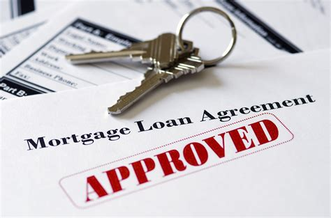 mortgage pre approval buyers step towards a home