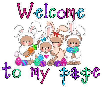 welcome to my page animation welcome 2 my page graphics and gif animation for facebook