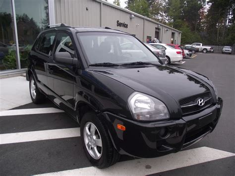 how cars run 2007 hyundai tucson free book repair manuals used 2007 hyundai tucson gl in kentville used inventory kentville mazda in kentville nova