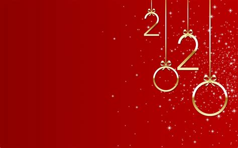 wallpaper   year  year  red background hd