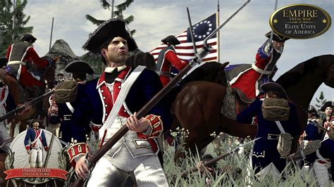 all about britain eso1 empire total war elite units of america failmid