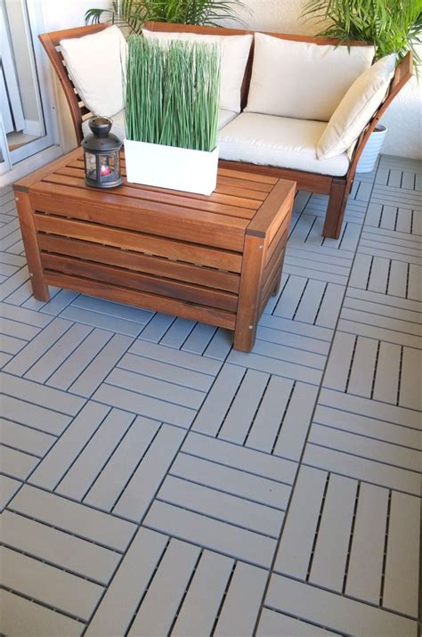 25 best ideas about gray deck on deck benches