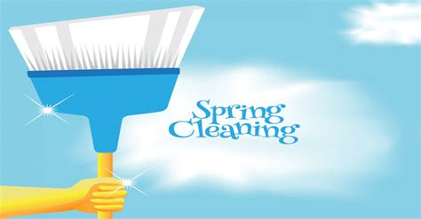 when does spring cleaning start when does spring cleaning start get a head start on spring