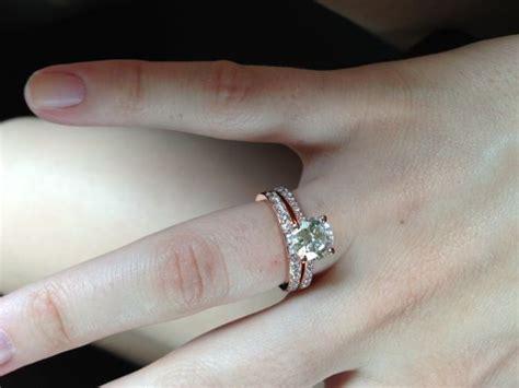 help choosing a ring costco or rosadosbox weddingbee