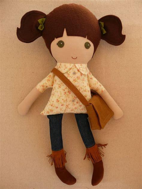 Handmade Doll Tutorial - 1000 ideas about rag doll tutorial on doll