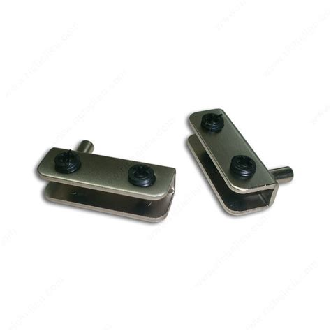 Pivot Hinge For Glass Door Pivot Hinge For Glass Door Recessed Within Furniture Or Cabinet Richelieu Hardware