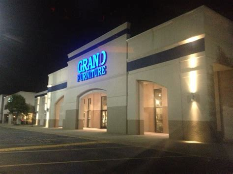 Grands Furniture Store by Grand Furniture 17 Photos Furniture Stores 1591