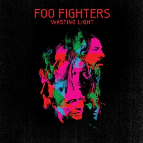 Foo Fighters Wasting Light by Foo Fighters New Album Documentary Covers Lp Pitchfork