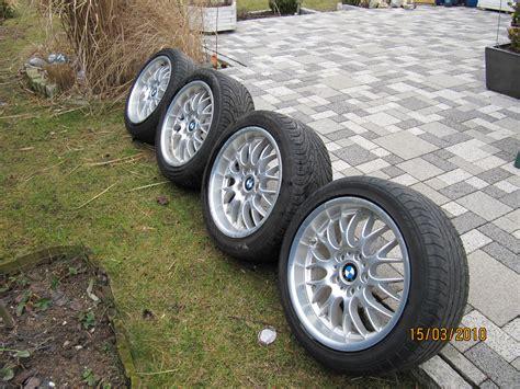 Bmw 1er Zugelassene Reifen Felgen by Verkaufe Alufelgen F 252 R Bmw 1er E36 E46 Und Z3 Biete