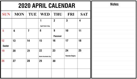 blank april  printable calendar  excel word printable june calendar template