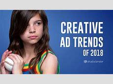 The Best Creative Digital Advertising Trends for 2019 Jeyachandran Ad 2019