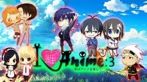 imagenes de anime i love you i love anime animes recomendados 2 youtube