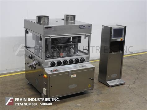 cadmach cmc machinery llc us press tablet rotary cpdiv55