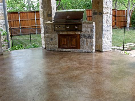 Concrete Stain Colors For Patios by Take A Look At This Patio Concrete Stain Solcrete