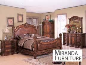 oak king bedroom set regenerated leather oak finish eastern king bedroom set