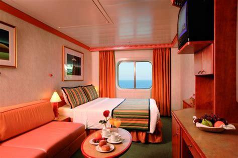costa deliziosa kabinenbilder und kabinen ausstattung