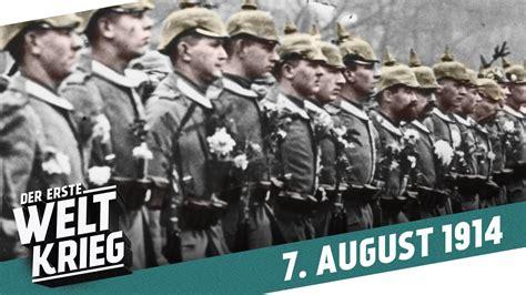 wann endete der 2 weltkrieg in deutschland deutschland im zweifrontenkrieg und der schlieffen plan i