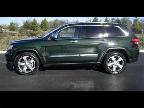 sold.2011 jeep grand cherokee limited 4x4 5.7 hemi rear