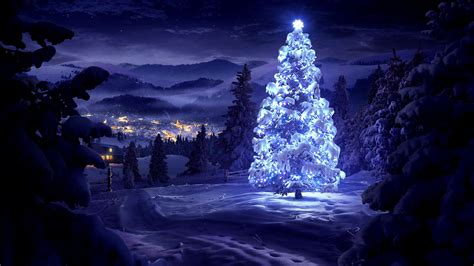 merry christmas tree wallpaper merry wallpapers hd free pixelstalk net