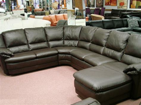 Leather Sectional Sofa Sale S Day Furniture Sale Natuzzi Leather Sectionals Jpg From Interior Concepts Furniture In