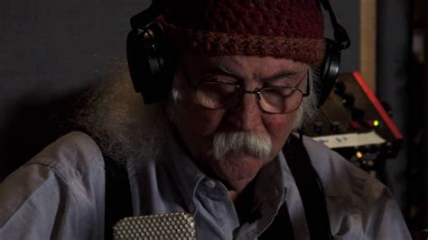 david crosby open tunings david crosby to open north american tour at city national