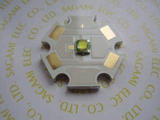 dioda cree xp g r4 biała zimna low vf diody led