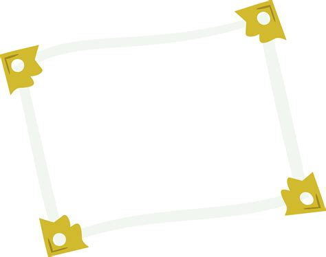 Photo Frame Pony mlp vector empty picture frame by tigerkirby215 on deviantart