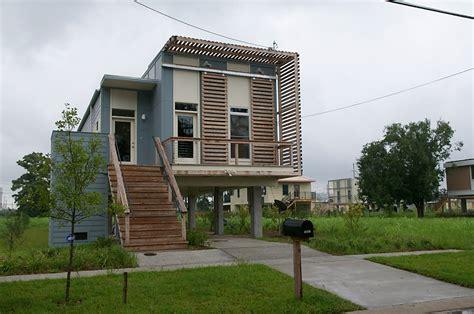 brad pitt houses in new orleans 9th ward sfgate