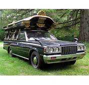 1980 Toyota Crown Hearse For Sale