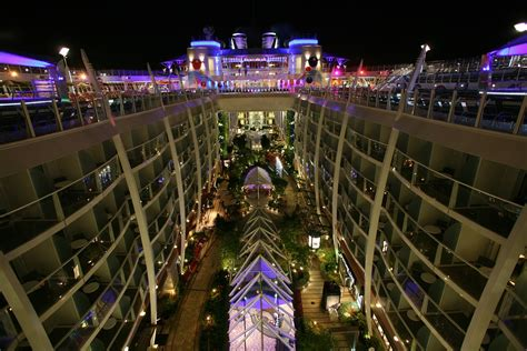 Royal Caribbean Announces New Perks For Select Oasis Class