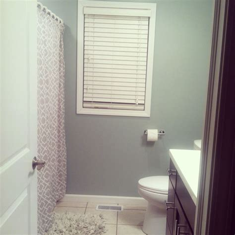 Sherwin Williams Bathroom Paint Colors by Sherwin Williams Silvermist Paint Bathroom Paint Colors