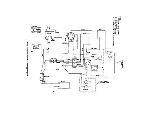 lawn mower wiring diagram snapper lawn tractor wiring diagram get free image about wiring diagram