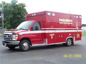 ems division city of terre haute government
