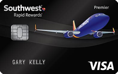 chase southwest premier credit card review (2018.4 update