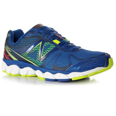 buy mens new balance 880 v4 in blue in d width from
