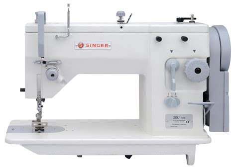 industrial swing machine singer 20u 109 zig zag industrial sewing machine includes