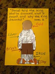 Children s bible lessons lesson king nebuchadnezzar dreams about