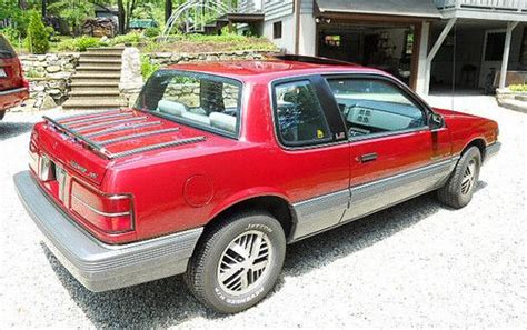 how it works cars 1985 pontiac grand am seat position control find used 1985 pontiac grand am le coupe 2 door 2 5l 82723 one owner well maintained in