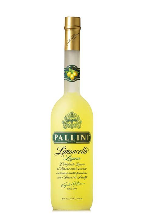 best limoncello brand pallini limoncello