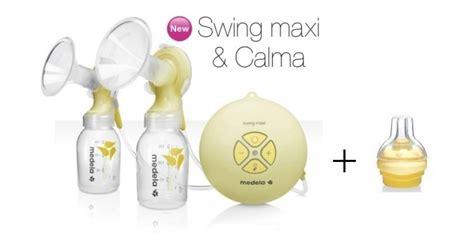 Murah Medela Breast Fump Electirc Freestyle Pomapa Asi Medela Elektri membandingkan pompa medela swing maxi breastpump medela