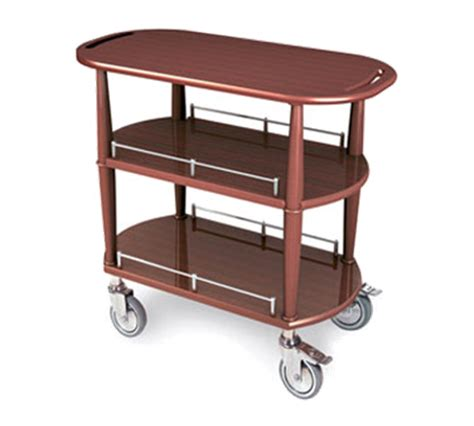 Spice Cart Lakeside Manufacturing 70531 Serving Cart Spice Ckitchen