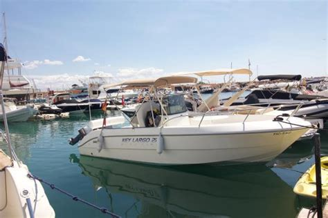 used sports fishing boats for sale in spain boats - Fishing Boat For Sale Spain