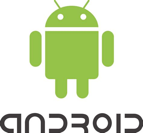 android downloads android logo
