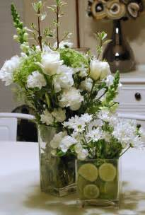 Ideas For Simple Floral Arrangements Design The Shabby Nest Simple And Pretty Floral Arrangement