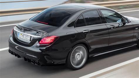 Mercedes C 2019 Interior by 2019 Mercedes C Class C43 Amg Interior Exterior And