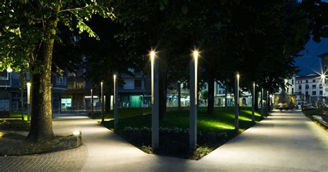 Bollard Lighting B Lux S Brand New Street Light