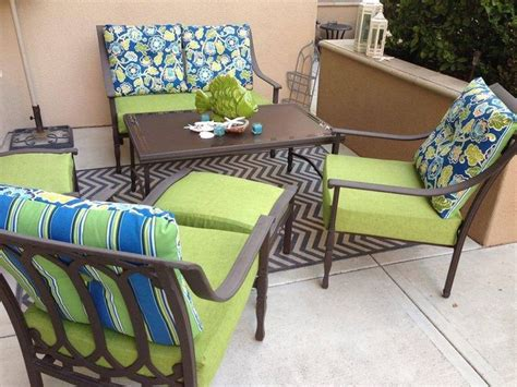 Sew Easy Outdoor Cushion Covers Oldie But Goodie Sewing Cushions For Outdoor Furniture