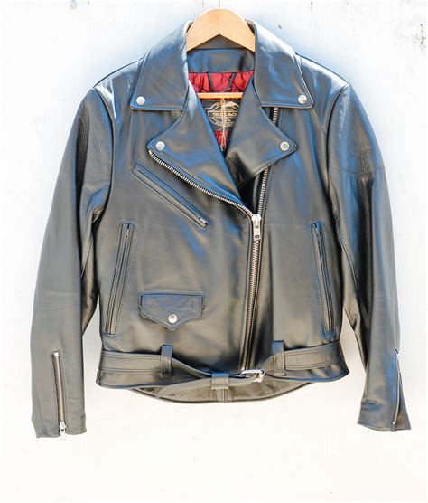 Leather Australia by Kangaroo Cowhide Leather Jackets And Vests The
