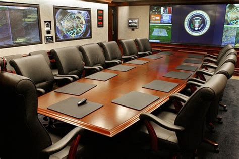 white house situation room inside the white house abode