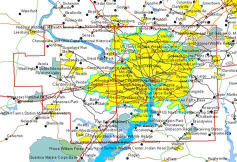 washington dc plat map washington d c aerial photography 2002 mrsid